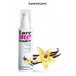 Love Gel parfumé 50 ml - Peche