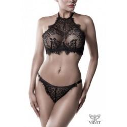 Baroness Body latex - Noir X Large